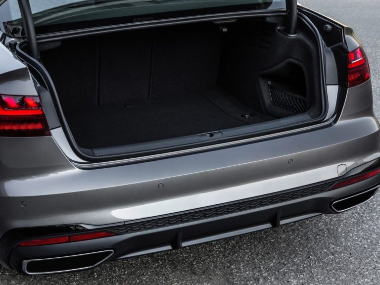 Maletero Audi A4 2020
